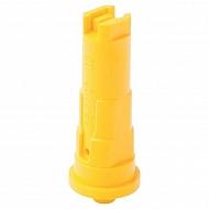 EZ11002 Rozpylacz eżektorowy, 02 żółty, MMAT