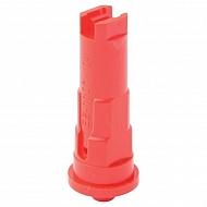 EZ11004 Rozpylacz eżektorowy, 04 czrwony, MMAT
