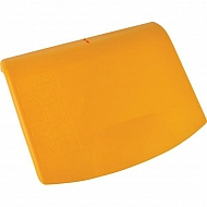 3226002141 Klapa bagażnika żółta