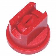 ST11004 Dysza płaskostrumieniowa ST 110° czerwona tworzywo sztuczne
