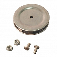 ES6768 Części zamienne do chwytaka uniwersalnego Arcoa, głowice metalowe