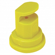 ANO6 Dysza płaskostrumieniowa AN Polijet 55° żółty, tworzywo sztuczne