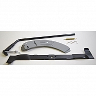 2999000370 Zatyczka i nóż do mulczowania