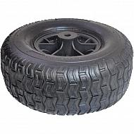 SP3152015 Koło z oponą pneumatyczną