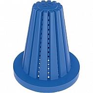 MESH50 Filterek stożkowy, MESH 50 niebieski