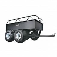450350 Przyczepa 2-osiowa 450kg