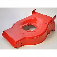 3810024561 Pokrywa kosiarki czerwona R-484-TR