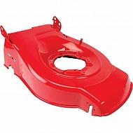 3810024301 Pokrywa kosza czerwona TDL 484 TR-TR 4S