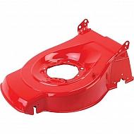 3810013440 Pokrywa kosiarki czerwona TDL-484