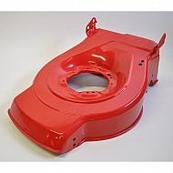 3810024291 Pokrywa kosiarki, czerwona