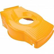 3810025420 Pokrywa kosiarki żółta