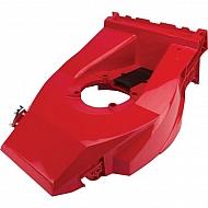 3810014162 Obudowa czerwona T 48