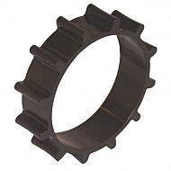 """BR5150 Pierścień dystansowy 3""""X25 mm z tworzywa sztucznego"""