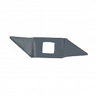 E04730ASM Nóż skrzydełkowy Samix Junior