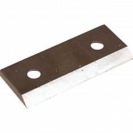 N319661 Nóż do sieczkarni 80/32-HOH-47 MM