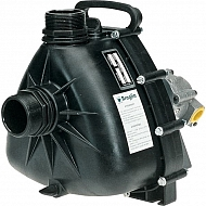 60013152 Pompa wirnikowa z napędem hydraulicznym