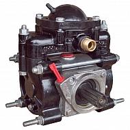 6500PMP1 Pompa membranowo-tłokowa, P60 z jednym końcem frezowym