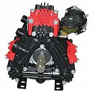 65000829301466020 Pompa membranowo-tłokowa, ZETA 140 1C