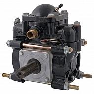 6500PMP2 Pompa membranowo-tłokowa, P60 z dwoma końcami frezowymi