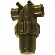 32440435 Filtr ciśnieniowy 1'F,  80l/min, Mesh 80