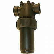 """32820535 Filtr ciśnieniowy 1 1/4"""" 80l/min, Mesh 80"""