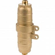 004602 Filtr wysokociśnieniowy, mosiądz, 50 barów