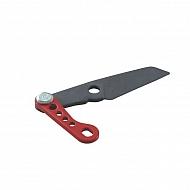 7276011 Nóż z łącznikiem, część zamienna