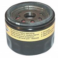492932S Filtr oleju 57 mm
