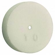 65004028030350 Krążek rozpylacza ceramiczny, Ø 1,0 mm