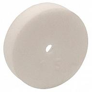 65004028030360 Krążek rozpylacza ceramiczny, Ø 1,5 mm