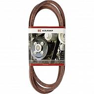 FGP013451 Pas klinowy wzmacniany Kevlarem profil A Kramp, 12.7 mm x 1600 mm La, 12,7x1600 mm
