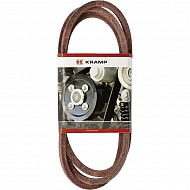 FGP013410 Pas klinowy wzmacniany Kevlarem profil A Kramp, 12.7 mm x 559 mm La