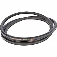 FGP016406 Pasek klinowy sześciokątny AA80 12,7x2083 mm, 2083 mm