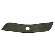 RB701302 Rolkowy nóż obrotowy lewy Sampo