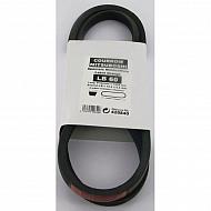 FGP420840 Pasek klinowy LB60 Mitsuboshi 16,5x1,524