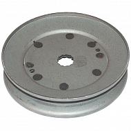 FGP010363 Koło pasowe rowkowe AYP 22,2x120,6 mm