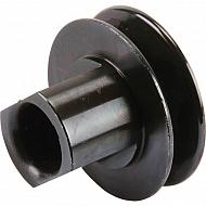 1226019220 Tarcza silnika, otwór Ø 22,2mm