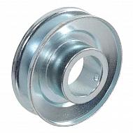 1226019210 Tarcza silnika, otwór Ø 25 mm