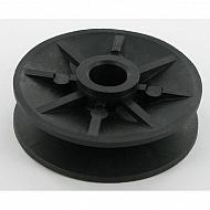 1226019090 Koło pasowe pasowe montowane na przekładnie napędową, 60 mm