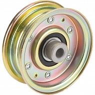 FGP010239 Rolka napinacza płaska śr. 82,5mm