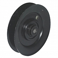 7560487 Rolka klinowa śr. 102mm