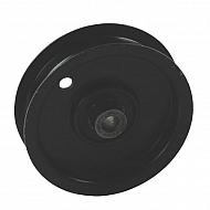 7560627D Koło pasowe, napinające, rolka zwrotna pasuje do kosiarki MTD, oryginał, 105 mm