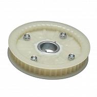 1134912701 Tarcza zębata kosiarki (zestaw)