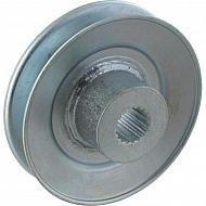 1A646025800 Koło pasowe f, 80 mm, 1a6460-25800