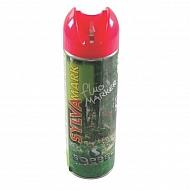 PA131313 Spray znakujący do prac leśnych Fluo Marker Soppec, czerwony