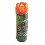 PA131316 Spray znakujący do prac leśnych Fluo Marker Soppec, pomarańczowy