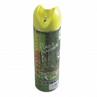 PA131317 Spray znakujący do prac leśnych Fluo Marker Soppec, żółty