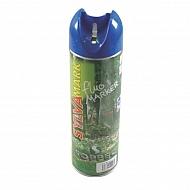 PA131319 Spray znakujący do prac leśnych Fluo Marker Soppec, niebieski