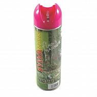 PA131325 Spray znakujący do prac leśnych Fluo Marker Soppec, różowy