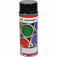 630504KR Lakier, farba pasuje do maszyn Merlo, zielony, zielona 400 ml